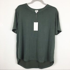 a new day NWT casual tee